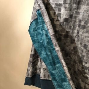 lululemon athletica Shirts - Lululemon   Men's Reversible Long Sleeve Top Sz L